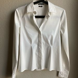 Theory blouse P